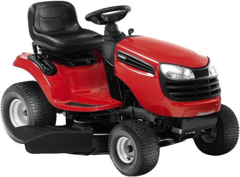 Vejos pjovimo traktorius Jonsered LT 2313