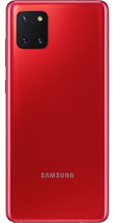 Samsung SM-N770 Galaxy Note10 Lite 6/128GB Dual Aura Red