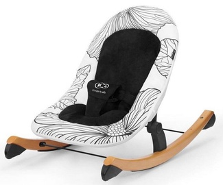 Kinderkraft Finio Rocker White/Black
