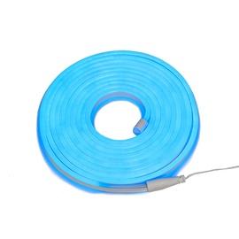 Neona gaismas kabelis 5m zils