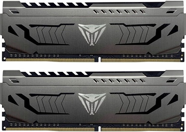 Patriot Viper Steel 64GB 3000MHz CL16 DDR4 KIT OF 2 PVS464G300C6K