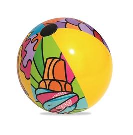 Pripučiamas kamuolys Bestway Pop, ø 91 cm