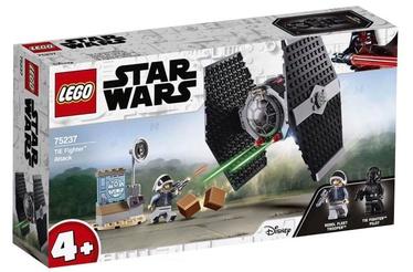 LEGO Stars Wars TIE Fighter Attack 75237