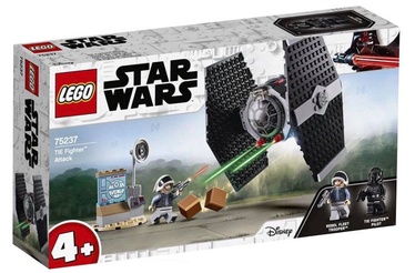LEGO Stars Wars TIE Fighter Attack 75237
