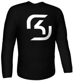 Svīteris GamersWear SK Sweater Black S