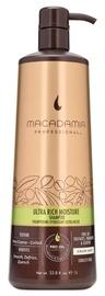 Šampūnas Macadamia Ultra Rich Moisture, 1000 ml