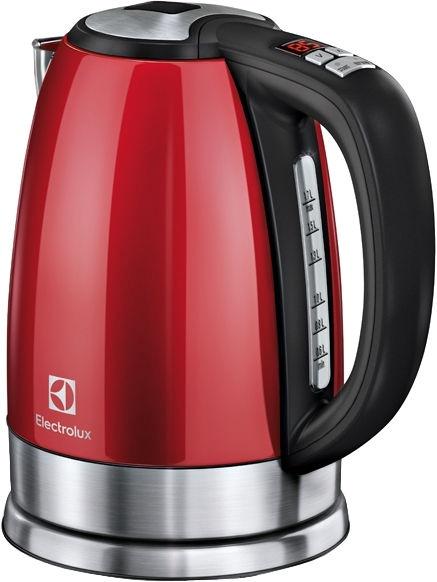 Электрический чайник Electrolux EEWA7700R, 1.7 л