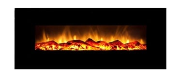 Flammifera WSG01 Electric Fireplace