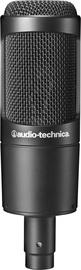 Mikrofon Audio-Technica AT2035 Cardioid Condenser Microphone, must