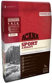 Acana Sport & Agiliti 17kg