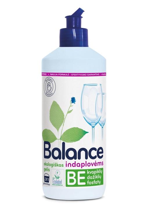 Indaplovių gelis Balance , 500ml