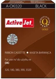 Active Jet A-OKI320 Ribbon Printer Tape