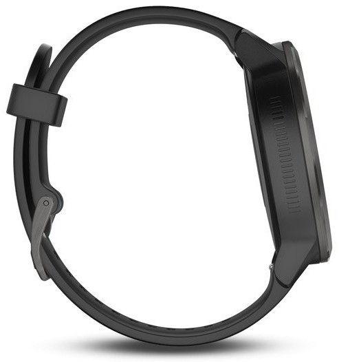 Išmanus laikrodis Garmin Vivoactive 3 Black