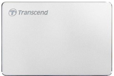 "Transcend StoreJet 25C3S 2.5"" 2TB"