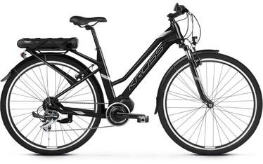 "Электрический велосипед Kross E-Trans Hybrid 2.0 Lady, 19"", 28″"