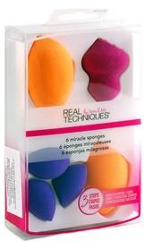 Real Techniques 6 Miracle Complexion Sponges