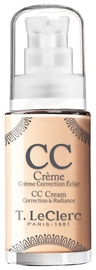 TLeClerc CC Cream Correction & Radiance 30ml 01