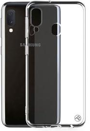 Tellur Basic Back Case For Samsung Galaxy A20e Transparent
