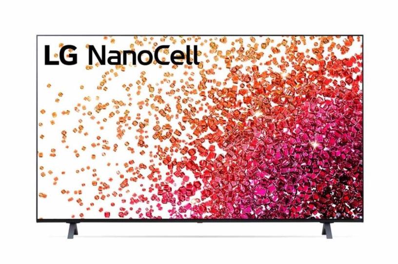 "Televiisor LG, NanoCell, 55 """