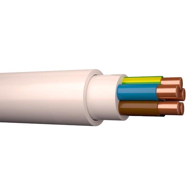 Kabelis Draka XPJ, 5 x 2,5 mm