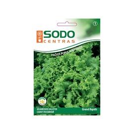 Salātu sēklas Sodo Centras Grand Rapids, 2 g