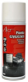 ART Cleaning Foam For Plastic Metal Surfaces 400ml
