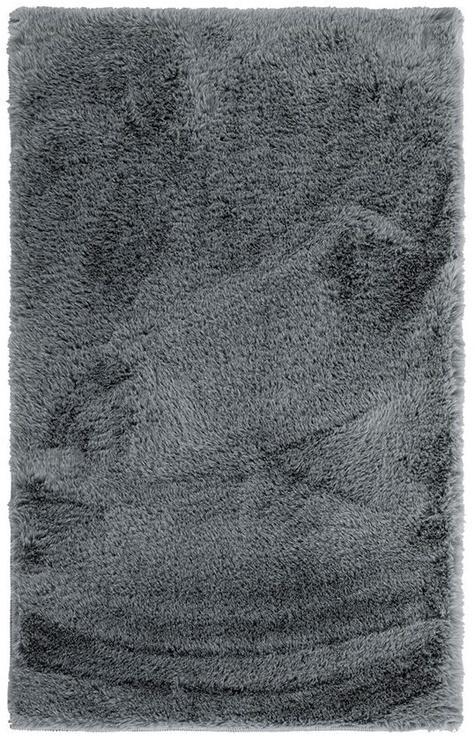 AmeliaHome Lovika Rug 160x200 Dark Grey