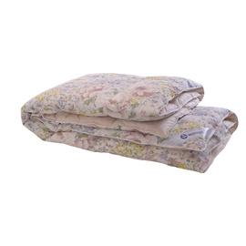 Пуховое одеяло Merkys, 200 см x 220 см, многоцветный/