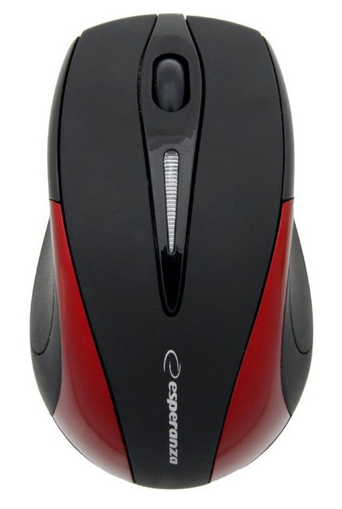 Esperanza Antares EM101 Wireless Mouse Red