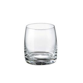 Joogiklaas Bohemia Royal Crystal Pavo, 0.29 l, 6 tk