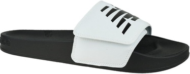 New Balance Flip Flops SMA200W1 Black/White 45