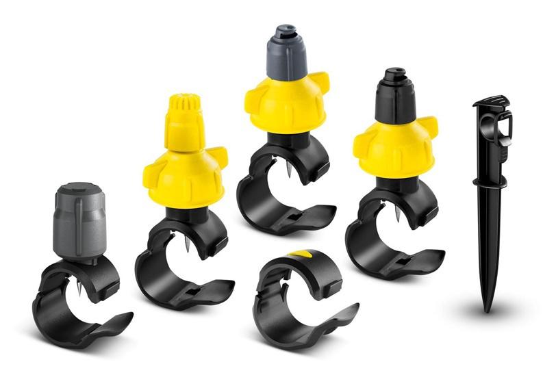 Karcher Micro Spray Nozzle Set