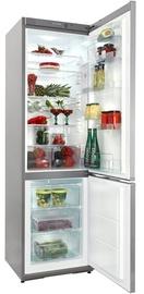Холодильник Snaigė RF39SM-P0CB2F0731Z185SNBX, морозильник снизу