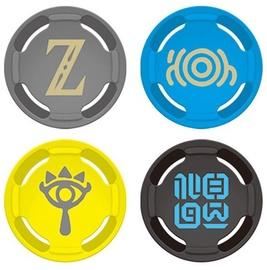 Hori Analog Caps Set Legend of Zelda: BotW Edition