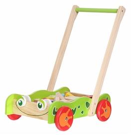 Ходунок EcoToys Wooden 2110