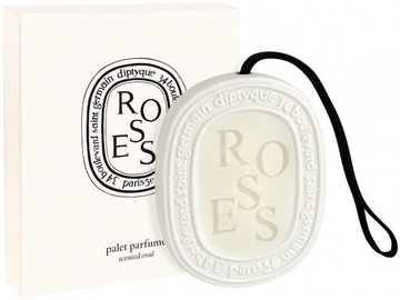 Aromatizētājs Diptyque Roses Scented Oval 35g
