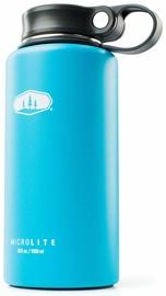 GSI Outdoors MicroLite 1000 Twist Sky Blue