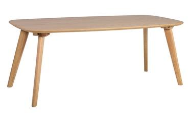 Home4you Coffee Table Dahila Oak 20998