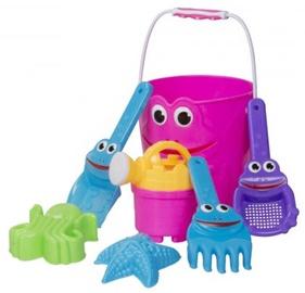 Verners Frog Bucket/Accessories 871125222596