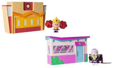 Фигурка-игрушка Spin Master The Powerpuff Girls Mini Playset 6028020_1