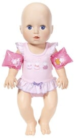 Zapf Creation Baby Annabell Learns to Swim 700051
