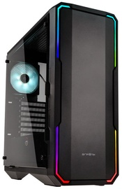 BitFenix Enso RGB Midi Tower Insulated Black