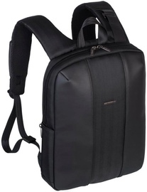 Rivacase 8125 Laptop Business Backpack 14'' Black