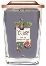 Свеча Yankee Candle Elevation Collection Fig & Clove, 80 час