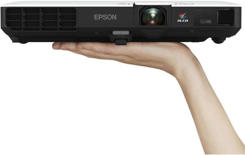 EPSON EB-1795F