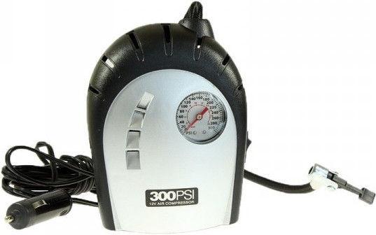 Bottari Aero Compressor with Manometer 300PSI