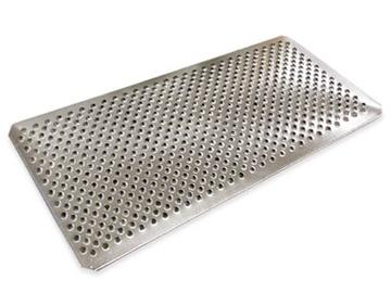 Metalinis trintuvės tinklelis Comensal 573, 15 x 35 cm