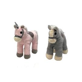 Žaislinis arkliukas pliušinis jr1900 29cm