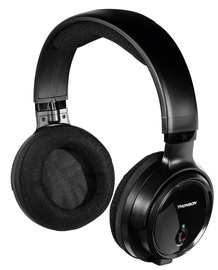 Ausinės Hama Thomson WHP3001 Wireless Black