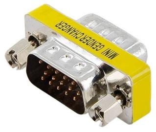 4World Adapter VGA M to VGA M